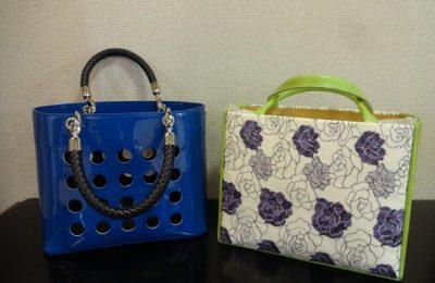 お気に入りのバッグと同じ形で